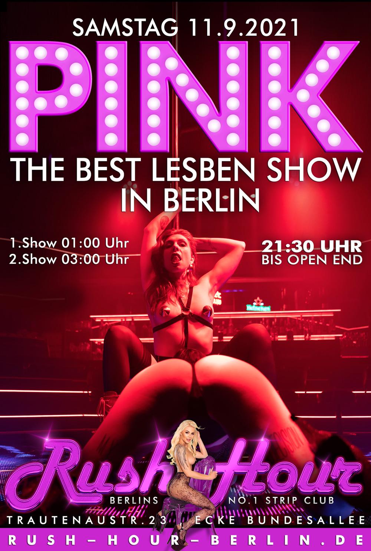Lesbenshow berlin